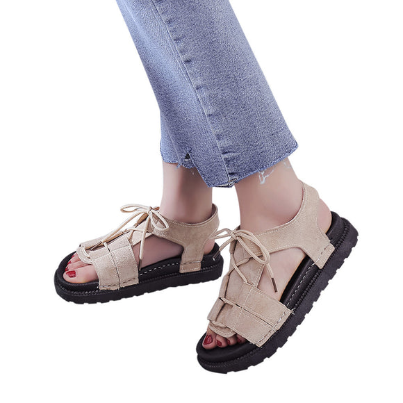 Open Toe Non-slip Casual Sandals