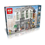 Download intruction Lepin 15001