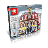 Download intruction Lepin 15002