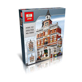 Download intruction Lepin 15003