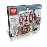Download intruction Lepin 15004