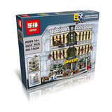 Download intruction Lepin 15005