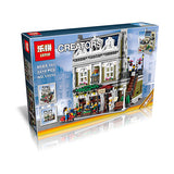 Download intruction Lepin 15010