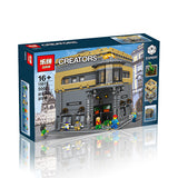 Download intruction Lepin 15015