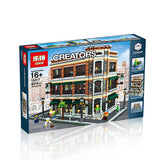 Download intruction Lepin 15017