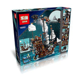 Download intruction Lepin 16002