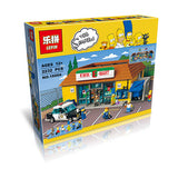 Download intruction Lepin 16004