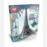 Download intruction Lepin 17002