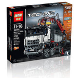 Download intruction Lepin 20005