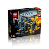 Download intruction Lepin 20015