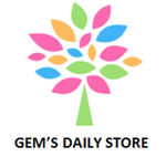Gem's Daily Store