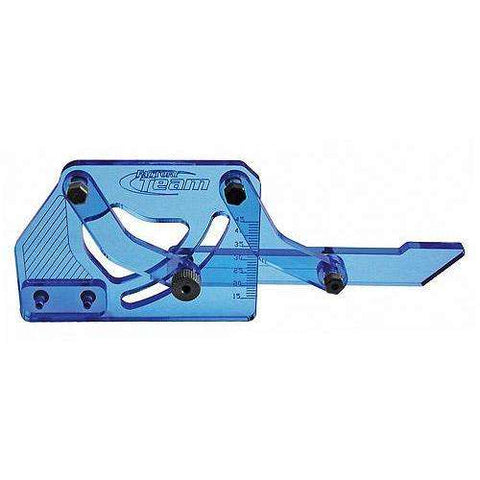 Team Associated Off road ride height guage