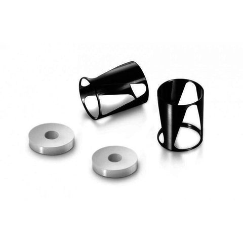 APS Aluminum Progressive Shock Insert Set (2)