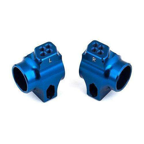 Team Associated Factory Team B6 Rear Alumn Hubs