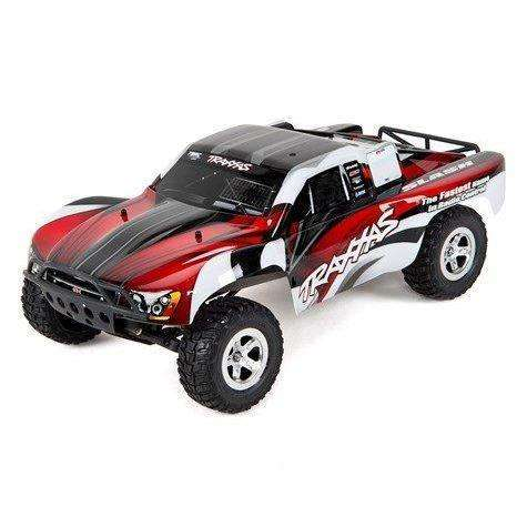 Traxxas Slash Short Course Truck (Brushed Version)