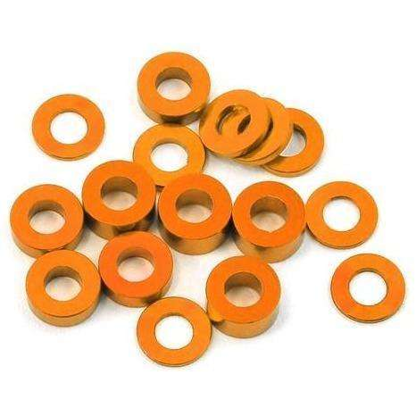 175RC  Aluminum Ball Stud Washer Set