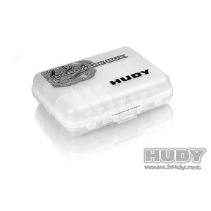Hudy Parts Box Double-Sided  Compact