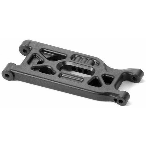 Xray XB2 Hard/Graphite Front Lower Suspension Arm