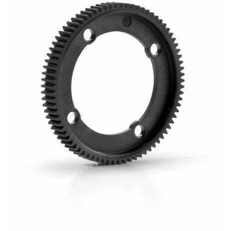 Xray XB4 Center Diff Gears