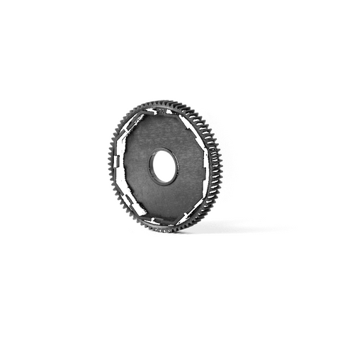 Xray XB4/XB2 3-Pad Slipper Clutch Spur gear