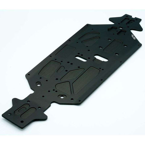 7075it Mugen MBX8 Hard Anodized Aluminum Chassis