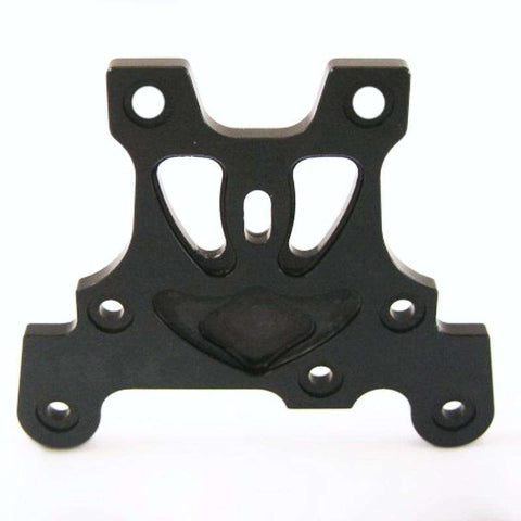 7075it MBX8 Front Alumn Steering Plate