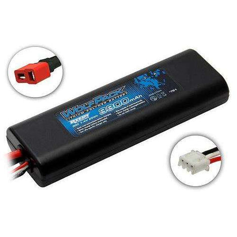 Reedy Wolfpack Lipo.  3300mah 30C with Deans (For Euro truck!!)