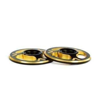 AVID RC Triad Alum Wing Buttons