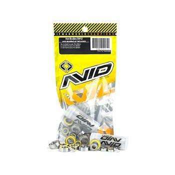 AVID Bearing kit for Serpent Srx2 Buggy.