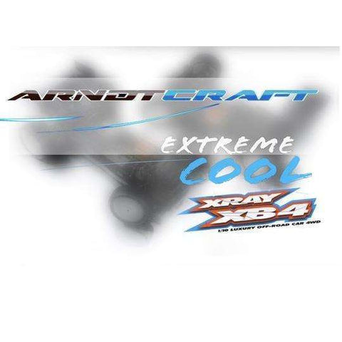 Arndt Craft Extreme Cool Fan Shroud for XB4