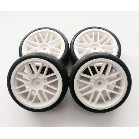 G-Spec Type C, GT Wheel (CARPET, IIC SPEC)