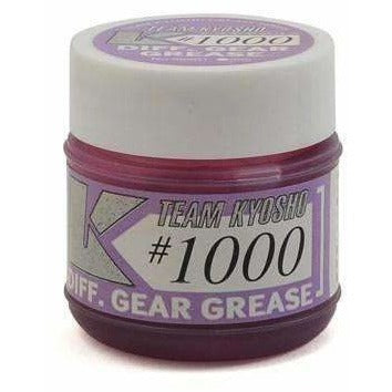 Kyosho Gear Differential Grease.