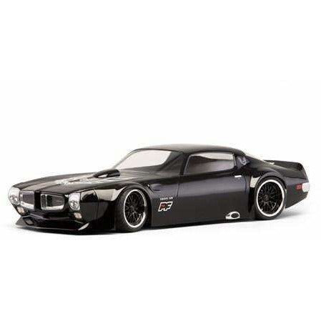 Protoform 71 Firebird VTA Body