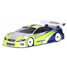 Protoform LTC-R Touring Car  Clear Body (190mm) (LW and Pro-Lite)