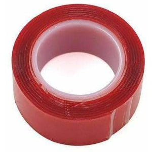 Protek Clear Double Sided Servo Tape.