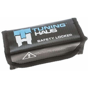 Tuning Haus 2S Lipo Safety Charging Bag