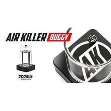 7075it Air Killer for Buggy (10th and 8th Scale)
