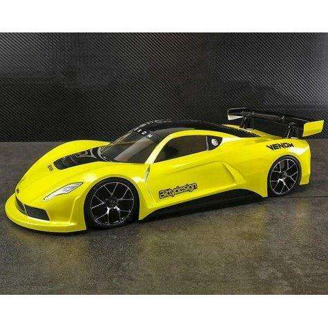 Bittydesign Venom 10th GT Body