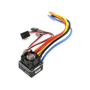 Hobbywing XERUN XR10 Just Stock Speed controller