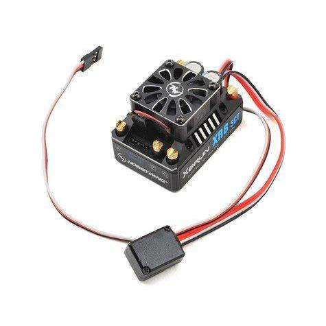 Hobbywing  XR8 SCT Speed Controller
