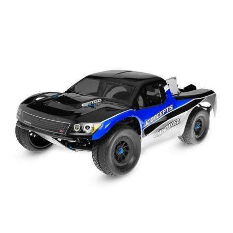 JConcepts Illuzion Hi-Flow SCT Body