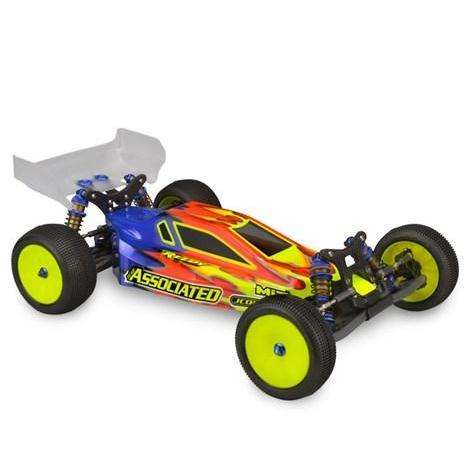 Jconcepts Illuzion B6 Body with Aero Wing