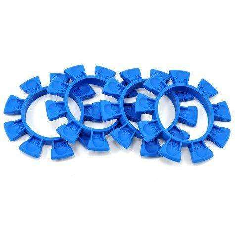 Jconcepts 1/10th Satellite Tire Gluing Rubber Bands (4pcs)