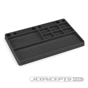 JConcepts Rubber Parts Tray