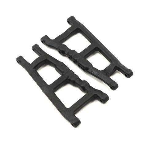RPM Heavy Duty Front/Rear Arms for 4x4 Traxxas Slash