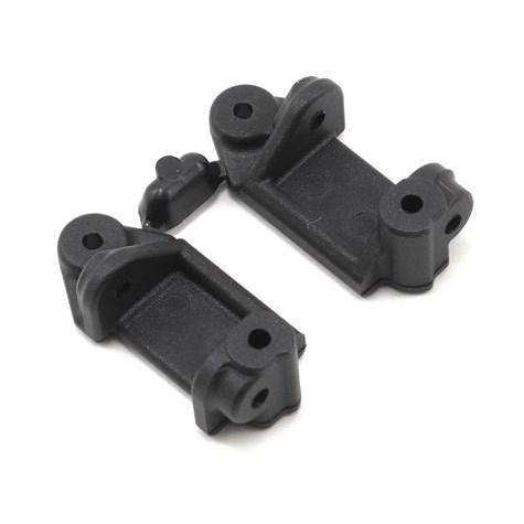 RPM Caster Blocks for Traxxas Slash 2wd/Rustler