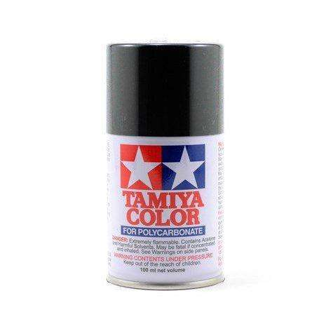 Tamiya Polycarbonate Paint