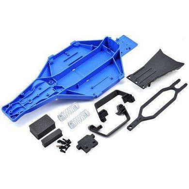 Traxxas Slash LCG conversion kit for 2wd Slash.