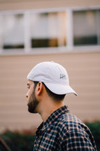 White - 80 Bars Part 6 Hat