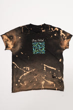 Play/Pretend Tee - Custom Bleached and Distressed
